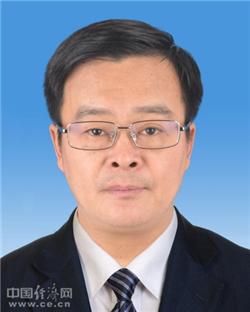 劉佳晨任昆明市代市長 王喜良辭去市長職務